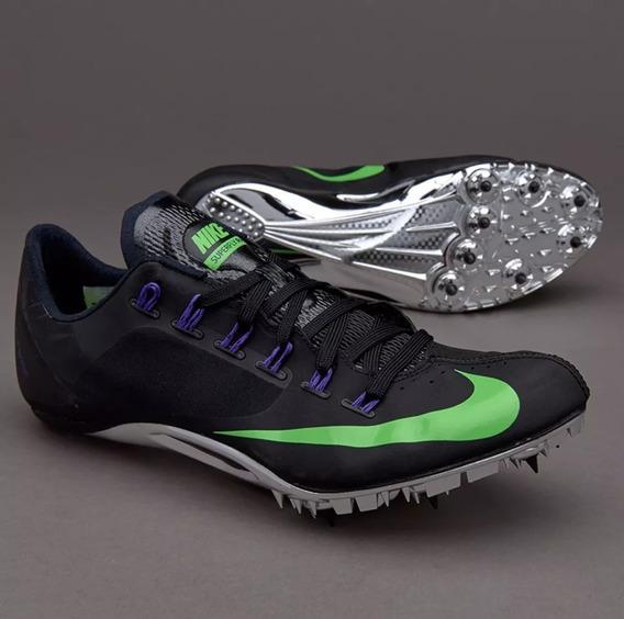Zapatillas De Atletismo C/clavos- Nike Superfly R4 Velocidad