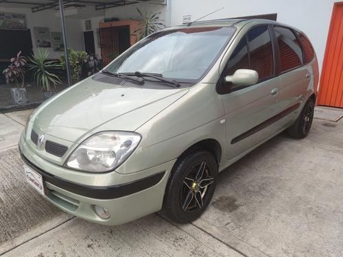 Renault Scenic 2005 1.6 Rxe