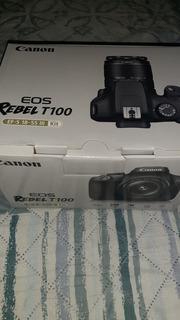 Camara Canon Eos Rebel T100