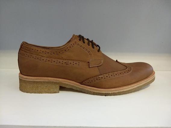 Zapato Franco Pasotti Sabana