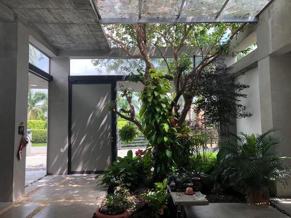 Venta Exclusiva Casa Campestre Moderna - El Caimo