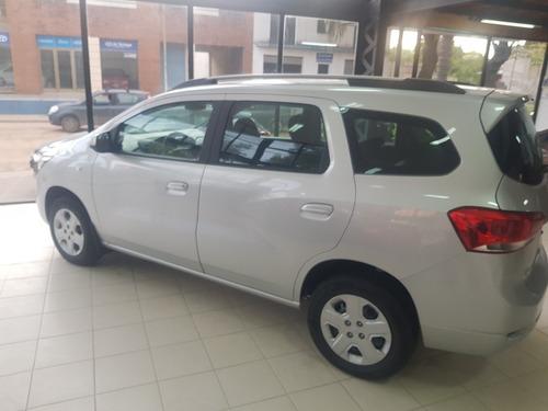 Chevrolet Spin 1.8 Lt 5as 105cv