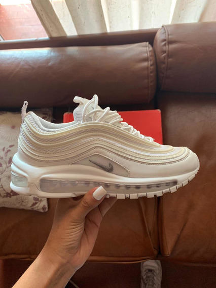 Zapatillas Nike Air Max 97 Triple White