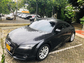 Audi Tt Automatico