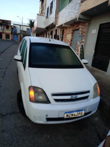 Imagem 1 de 3 de Chevrolet Meriva 2012 1.4 Joy Econoflex 5p