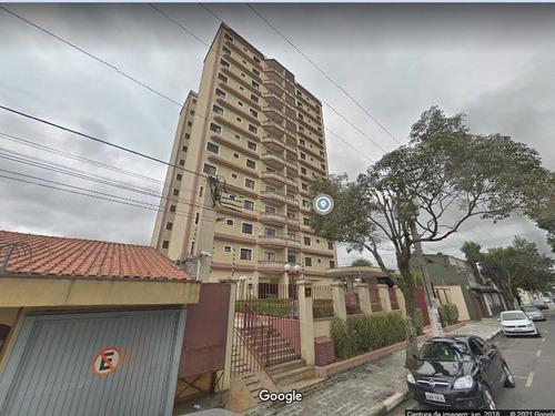 Apartamento Em Centro, Suzano/sp De 120m² 3 Quartos À Venda Por R$ 450.000,00 - Ap969177