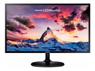 Monitor Samsung 24 Full Hd Super Slim Full Hd Hdmi Y Vga