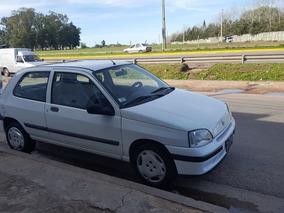 Renault Clio 1.9 Rnd Dh Aa Pk