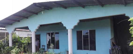 Venta Casa 3 Habitaciones 1 Baño