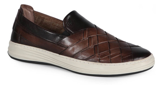 Slip On Masculino Rafarillo Tressê