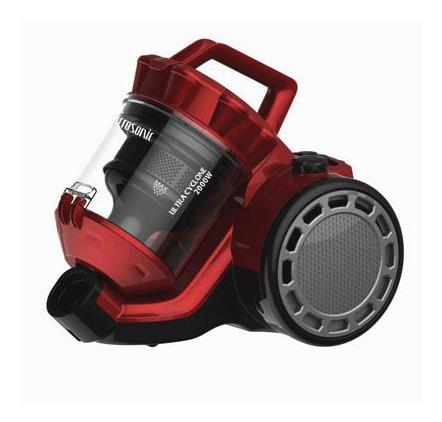 Aspiradora Microsonic Sin Bolsa 2000w Caño Telescopico Nnet