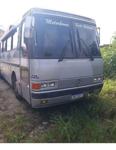 Imagem 1 de 8 de Mercedes Benz O 371
