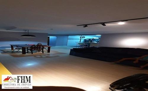 Imagem 1 de 15 de Casa Para Venda Em Rio De Janeiro, Campo Grande, 3 Dormitórios, 1 Suíte, 1 Banheiro, 2 Vagas - Fhm6792_2-1211263