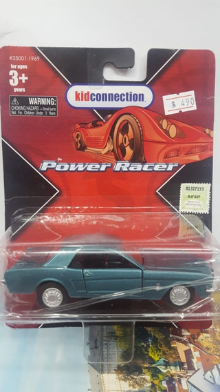 Ford Mustang 1964 1/36 Marca Kidconnection