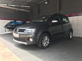 Volkswagen Crossfox 1.6 Mi 8v Total Flex 2014