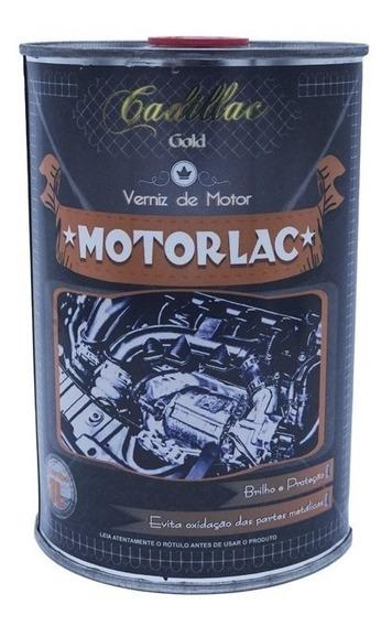 Verniz De Motor Motorlac 1 Litro Cadillac