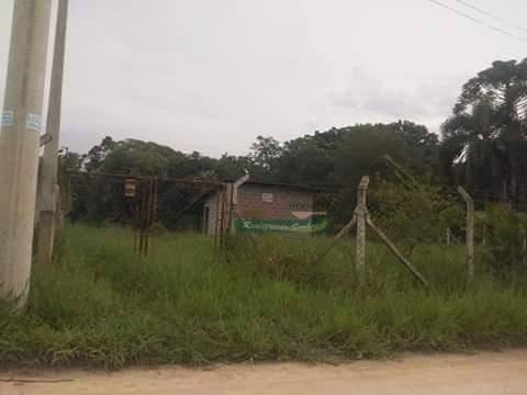 Imagem 1 de 6 de Chácara À Venda, 1000 M² Por R$ 159.000,00 - Pinheirinho - Taubaté/sp - Ch0223
