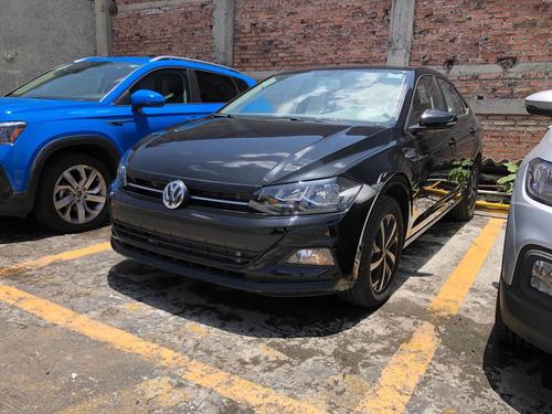 Imagen 1 de 15 de Volkswagen Virtus 1.6 Msi Tiptronic 2021