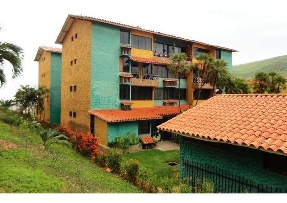Apartamento En Venta En Terrazas Del Puerto I