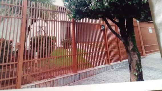 Casa Residencial À Venda, Jardim Aclimação, São José Do Rio Preto. - Ca1187