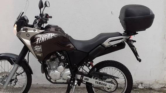 Yamaha Ténéré 250 Xtz Blueflex