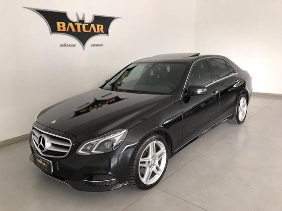 Mercedes-benz E 350 3.5 Avantgarde V6 Gasolina 4p