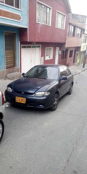 Hyundai Accent Accennt