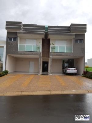 Casa - Jardim Residencial Dona Lucilla - Ca01209