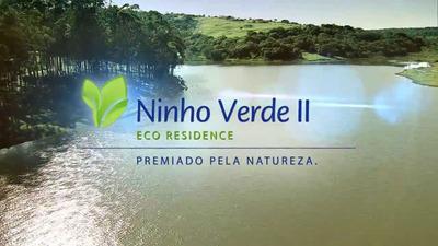 Lote Eh11 Em Ninho Verde Ii (cidade De Pardinho / Sp)