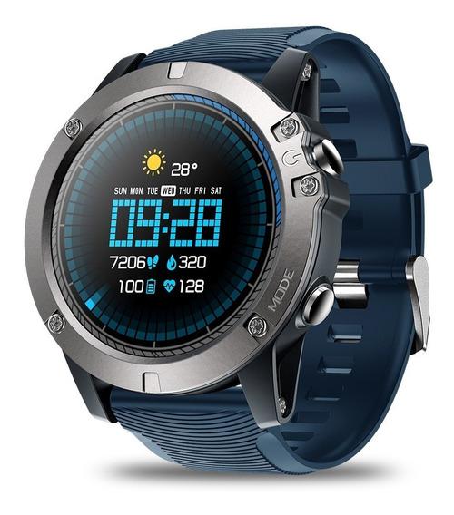 Zeblaze Vibe 3 Pro Relógio Inteligente Exibição Cor Ips 1,3
