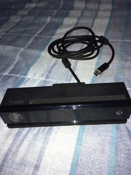 Kinect P/ Xbox One Original, Produto Usado E Funcionando!