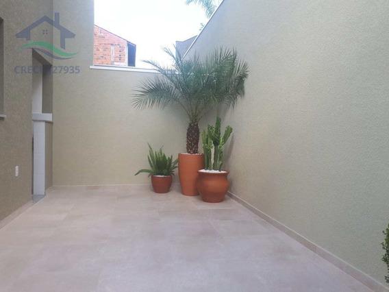 Casa Com 2 Dorms, Jardim Maristela, Atibaia - R$ 360 Mil, Cod: 2433 - V2433