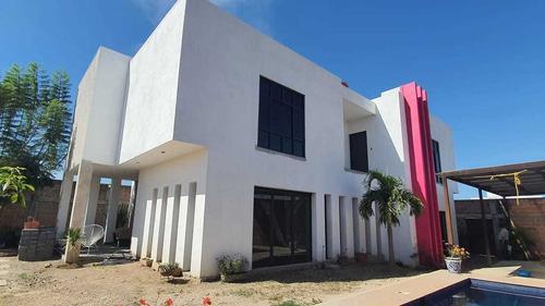 Imagen 1 de 14 de Casa En Venta Cuautla Morelos Excelente Ubicacion
