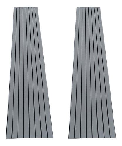 Imagen 1 de 12 de 2pcs Universal Traction Pad Deck Grip - Tabla De Surf, Stand