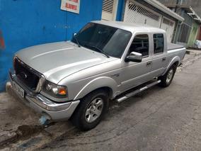 Ford Ranger 2.3 Xlt Cab. Dupla 4x2 4p 2008