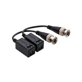 Balun Conversor Passivo Camera Intelbras Xbp 400 Hd