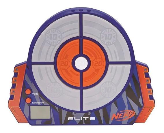 Nerf Elite Alvo De Pontuação Multikids - Br945