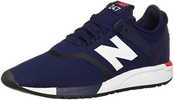 Zapatillas Deportivas De Hombre New Balance Mrl247
