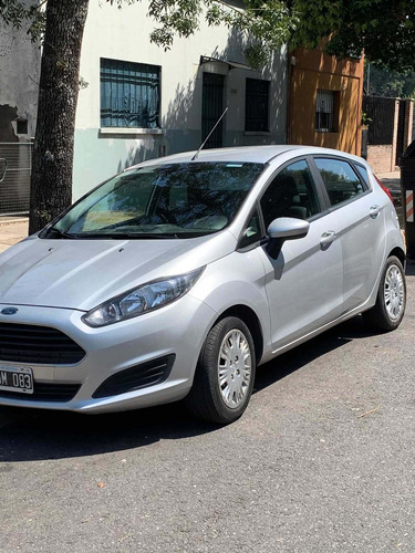 Ford Fiesta 1.6 One Ambiente 98cv 2015