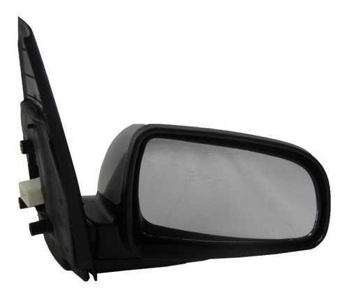 Espejo Retrovisor Izquierdo Chevrolet Aveo Lt Ls