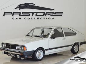 Vw Passat Ls 2.1 - 1982