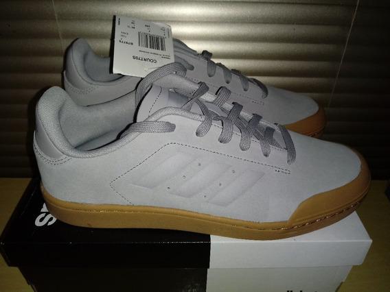 Tenis adidas Court70s Cinza Tam. 39 Outletctsports