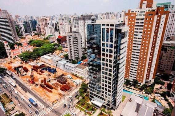 Sala Em Moema, São Paulo/sp De 106m² Para Locação R$ 11.163,91/mes - Sa315050