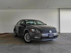 Volkswagen Passat 2016 Tdi