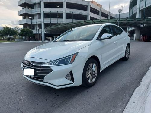 Imagen 1 de 9 de Hyundai Elantra 2020 Gls Premium