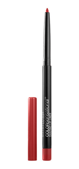 Delineador De Labios Maybelline Color Sensational Lip Liner