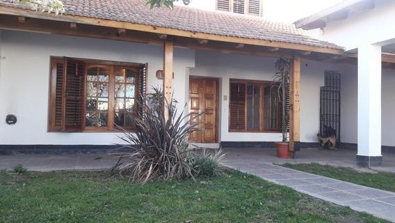 Vendo Hermosa Casa En Barrio San Pablo. Cipolletti