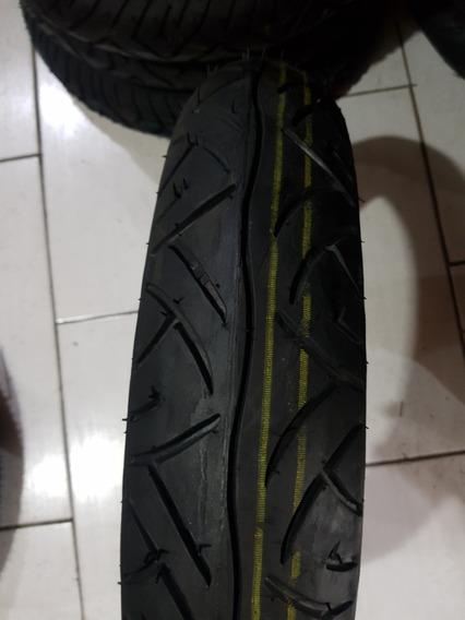 Pneu Moto 110/70/17 Dianteiro Cb 300 Twister Remold