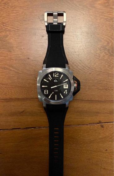 Relógio Quiksilver Lanai Original Pu Surf Oakley Nixon