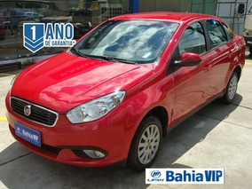 Fiat Grand Siena Attractive 1.0 Flex, Pkh3194
